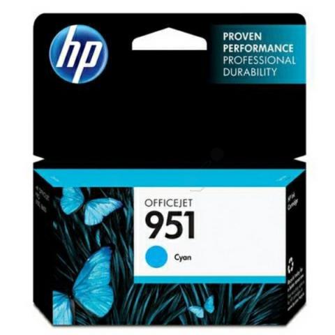 HP CN050AE original Tintenpatrone HP 951,