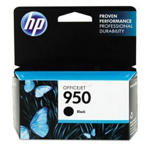HP CN049AE Druckerpatrone mit Druckkopf HP 950,