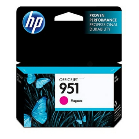 HP CN051AE original Tintenpatrone HP 951,