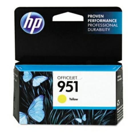 HP CN052AE original Tintenpatrone HP 951,
