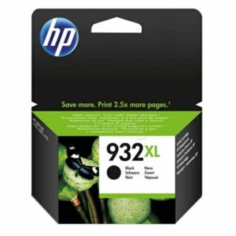 HP CN053AE original Tintenpatrone HP 932XL, hohe