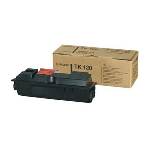 Kyocera,Mita TK-120 Toner Kit Kyocera Mita für