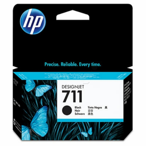 HP CZ133A original HP Tintenpatrone No. 711 XL