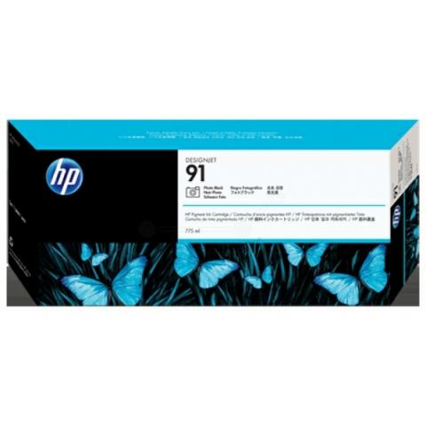HP C9465A original HP Tintenpatrone No. 91 mit