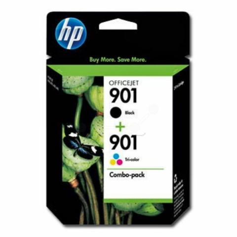 HP SD519AE Multipack Druckerpatrone mit