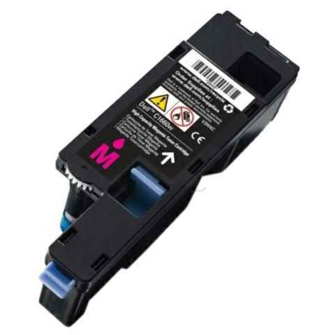 Dell 593-11128 Toner mit der OEM Nummer 4J0X7,