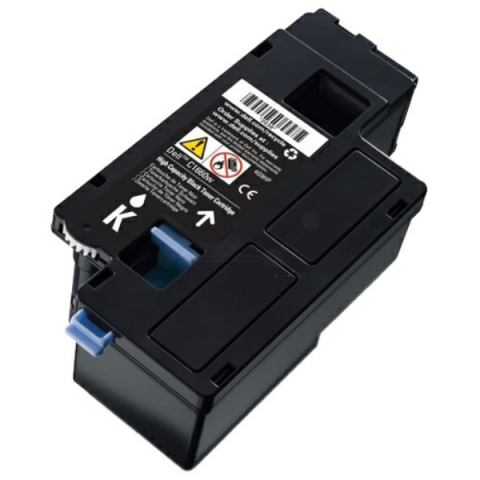 Dell 593-11130 Toner mit der OEM Nummer 7C6F7,