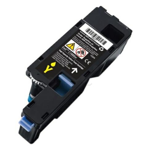 Dell 593-11131 Toner mit der OEM Nummer XY7N4,