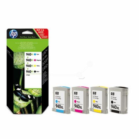 HP Multipack Druckerpatronen HP 1 x 940XL