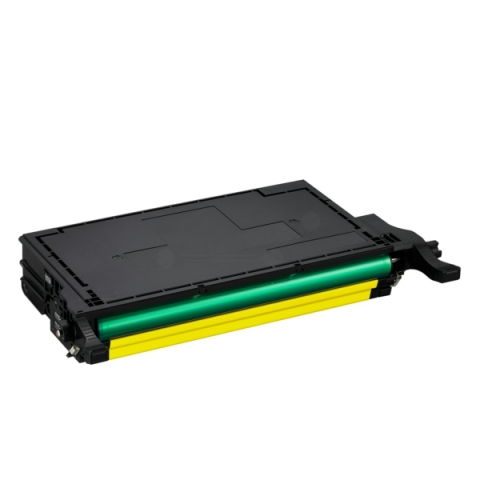 Samsung CLT-Y6092S , ELS Toner für
