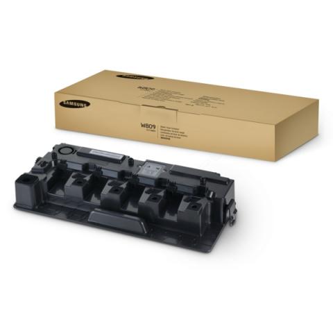 Samsung CLT-W809 original Rest Toner behälter ,