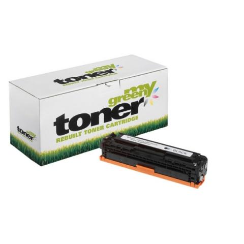 My Green Toner Toner f�r HP ersetzt HP 131A