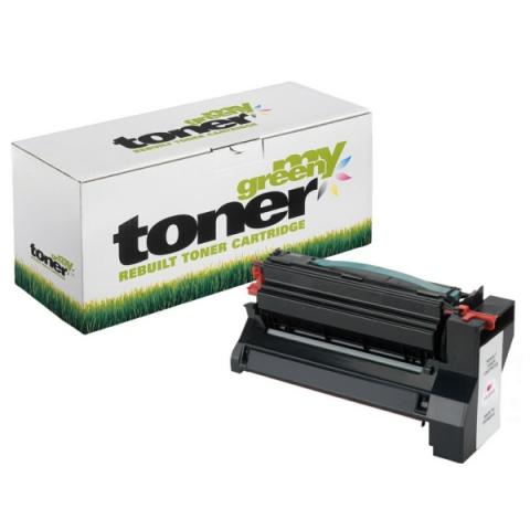 My Green Toner Toner, ersetzt Lexmark C780H2MG,