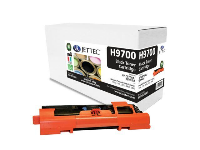 Abverkauf Jettec Toner nur Restbestände!! ersetzt Q3960A für Color HP Laserjet 1500, 2500, 2550,
