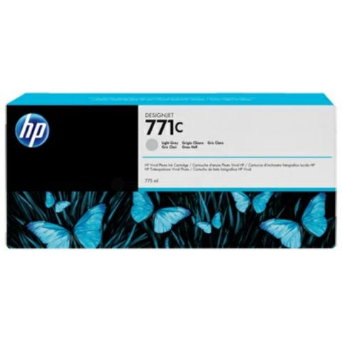 HP B6Y14A original Tintenpatrone HP 771C mit