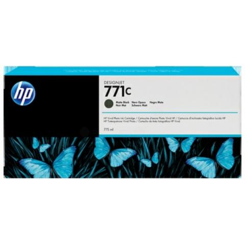 HP B6Y07A original Tintenpatrone HP 771C mit