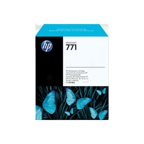 HP CH644A HP DNJ Z6200 No.771 Maintenance