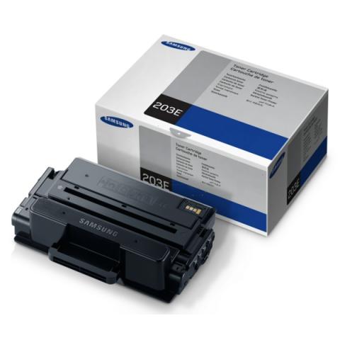 Samsung MLT-D203E , ELS Toner, original , für