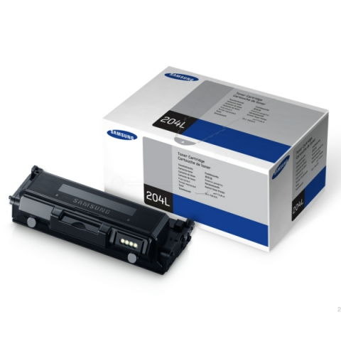 Samsung MLT-D204L , ELS Toner, original , f�r