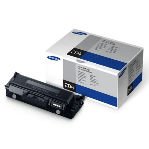 Samsung MLT-D204S , ELS Toner, original , f�r
