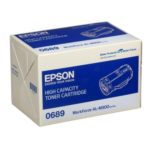 Epson C13S050689 Toner original für ca. 10.000