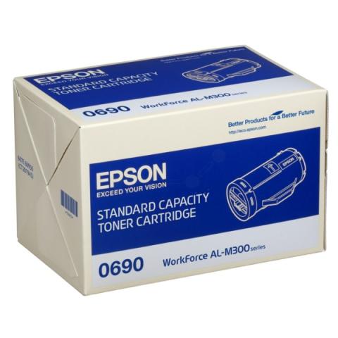 Epson C13S050690 Toner original f�r ca. 2.700