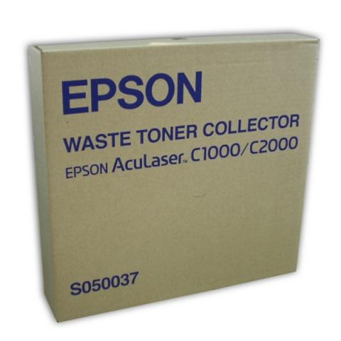 Epson C13S050037 Rest Toner behälter für ca.