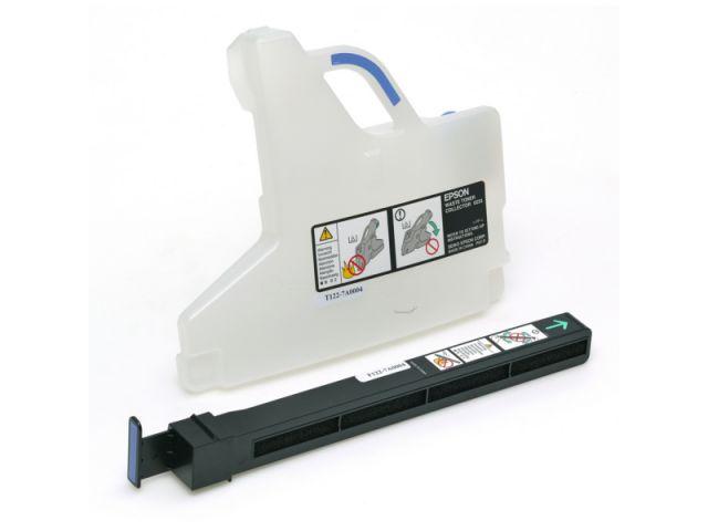 C13S050233 original Rest Toner behälter Epson für ca. 6000 Seiten