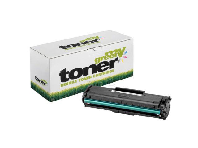 Toner, kompatibel zu MLT-D101S f�r ca. 1.500 Seiten f�r Samsung ML 2160 / SCX 3400, black