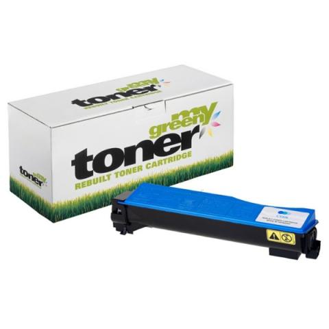 My Green Toner Toner, ersetzt Kyocera TK-550C
