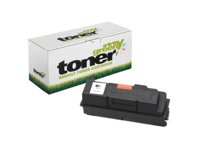 Toner XXL, für ca. 30.000 Seiten für Kyocera Mita ersetzt TK-360, schwarz