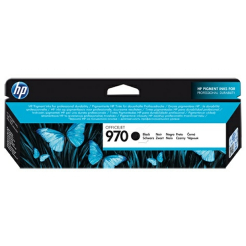HP CN621AE Tintenpatrone HP 970,