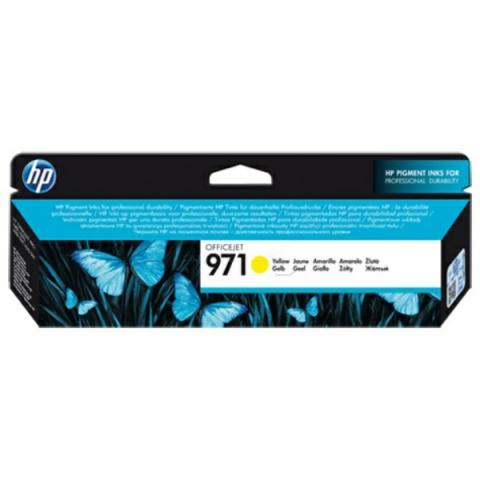 HP CN624AE Tintenpatrone HP 971,