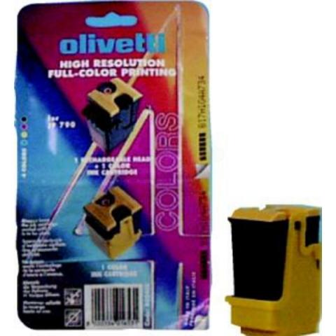 Olivetti Original Druckkopf color und