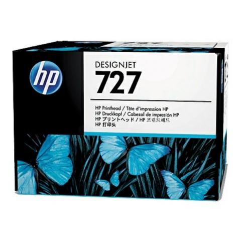 HP B3P06A original HP Druckkopf No.727