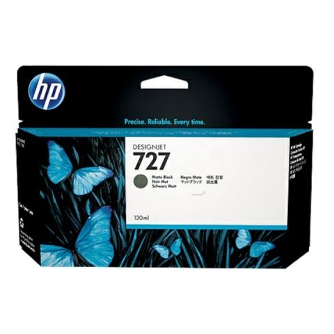 HP B3P22A Tintenpatrone HP 727 für ca. 130 ml,