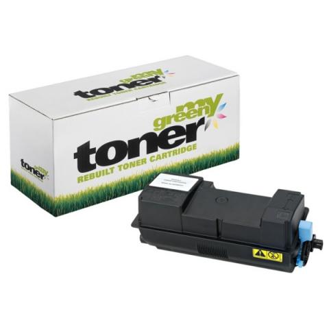 My Green Toner Toner für Kyocera FS-4200DN ,