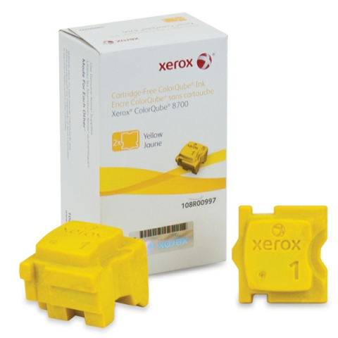 Xerox 108R00997 original Festtinte Stix 2er