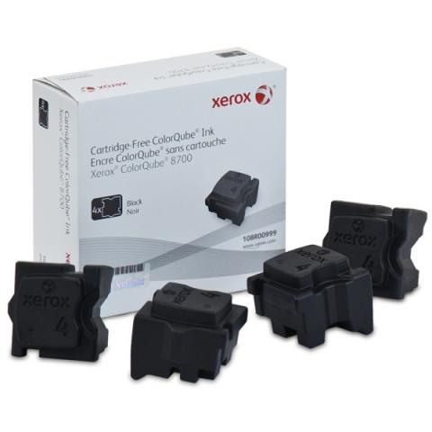 Xerox 108R00999 original Festtinte Stix 4er