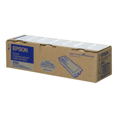 Epson C13S050585 Toner original return