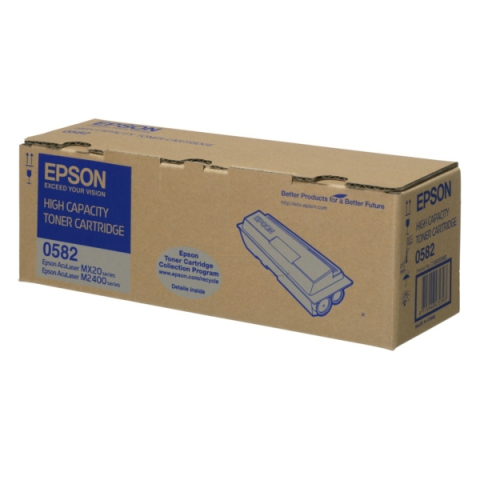 Epson S050582 Toner original High-Capacity,