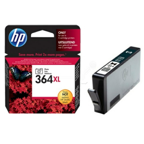 HP CB322EE Druckerpatrone HP364XL , CB322EE,