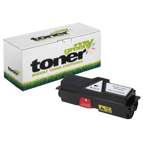My Green Toner Toner, ersetzt 613011110,