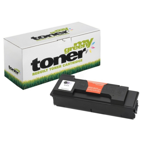 My Green Toner Toner in XL Version für Utax LP