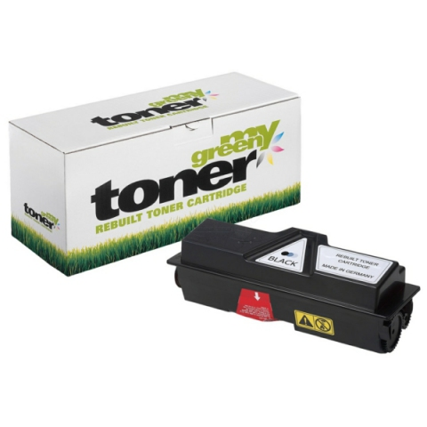 My Green Toner Toner für Utax LP 3135 , 3335,