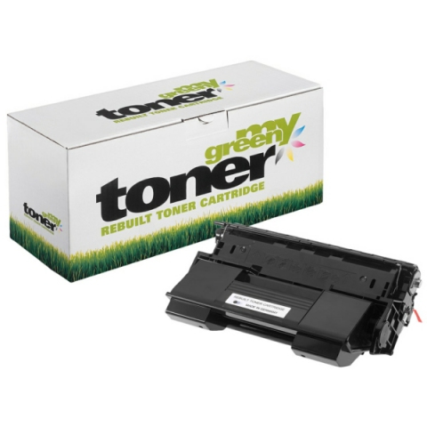 My Green Toner Toner Xerox Phaser 4510