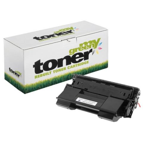 My Green Toner Toner für Epson Aculaser M4000 ,