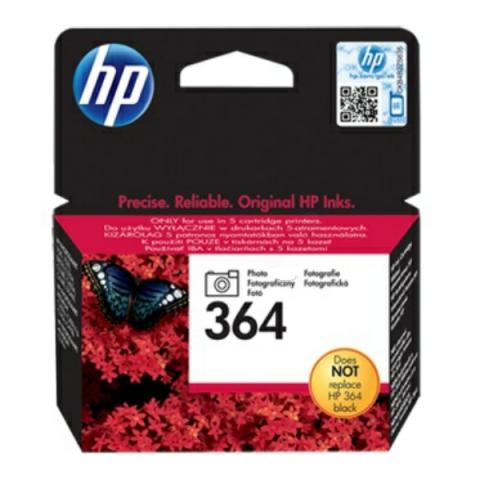 HP CB317EE Druckerpatrone HP364 , CB317EE,