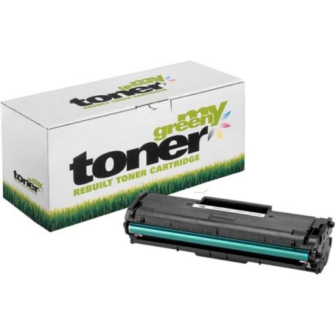 My Green Toner Toner, ersetzt 593-11108 für Dell