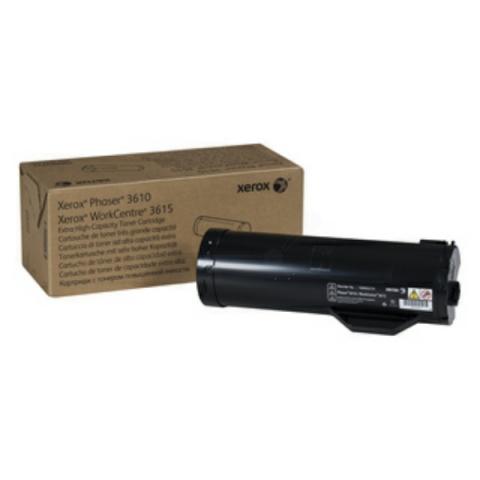 Xerox 106R02722 Toner für PHASER 3610 ,
